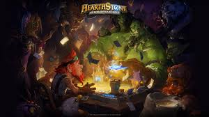 pax east 2013 blizzard announces hearthstone heroes of warcraft