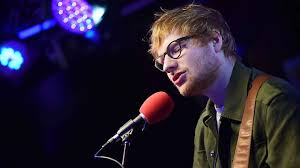 ed sheeran interview 12 random questions about divide bbc news