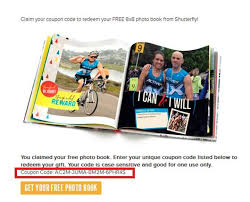8x8 photo book claim free 8x8 photo book from shutterfly active help support