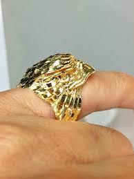 gold ring for men 14k gold men american eagle ring men gold eagle ring men