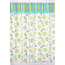 Blue And Lime Green Curtains Blue And Lime Green Shower Curtain Affordable Modern Home Decor