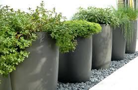 large garden pots uk home outdoor decoration