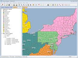 Minneapolis Zip Code Map Screen Shots