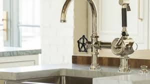 Country Style Kitchen Faucet Incredible Best 25 Farmhouse Kitchen Faucets Ideas On Pinterest