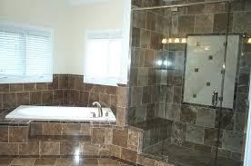 Bathroom Shower Remodel Cost Redoing A Bathroom Stroymarket Info