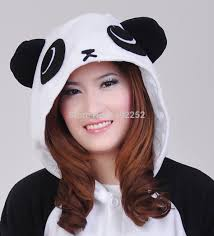 Panda Halloween Costumes Halloween Technology Picture Detailed Picture Panda