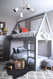 House Bunk Beds Cool Bunk Beds You Wish You Had As A Kid Nonagon Style