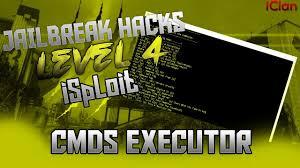Jailbreak Meme - roblox exploit isploit jailbreak hacks meme commands