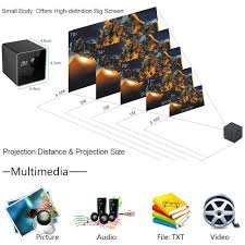 home theater training mini p1 usb home theater multimedia 1080p hd led dlp projector