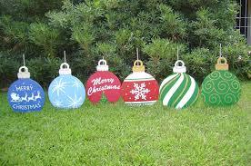 christmas yard christmas yard ornaments yard made by de yard