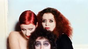 how to create your favorite rocky horror picture show character