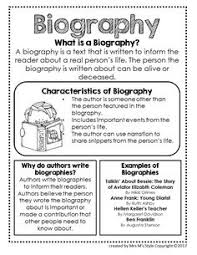 biography definition and characteristics pin by amulya path labs on amulya path labs pinterest risk