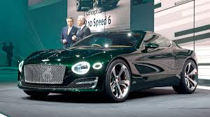 bentley concept car 2015 bentley exp 10 may become a smaller coupe to target aston martin