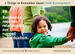 What Does Rugged Individualism Mean 8 Things To Remember About Child Development Center On The