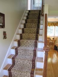 decorations traditional stair carpet runner design for modern
