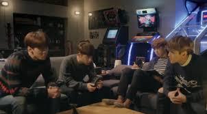 para pemain film exo next door siapa yang ditaksir yeon hee di exo next door celeb bintang com