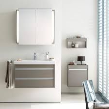 Mirrored Bathroom by Mirrored Bathroom Wall Cabinet Kt7531 Kt7532 By Christian Werner