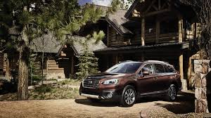 2017 subaru outback 2 5i limited 2017 subaru outback 3 6r touring review with price horsepower and