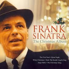christmas photo album frank sinatra the christmas album cd album at discogs