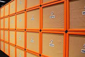 Orange Cabinet 4x12 5 Pedals That Transform Your Amp Into An Orange Stack Tone Report