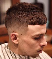 mens hairstyles pulled forward 15 best short haircuts for men 2016 men s hairstyle trends