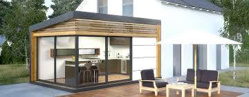 abri cuisine ext駻ieure extaze outdoor fabricant abris de jardin en bois abris spa abri