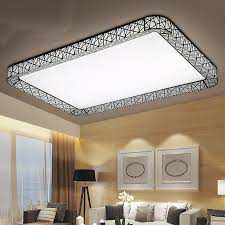 Bright Ceiling Lights For Kitchen Bright Led Ceiling Lights Fixtures Room Decors And Design Fix