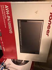 pioneer avh p1400dvd 5 8 inch car dvd player ebay