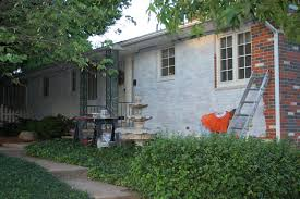 painting exterior brick awesome find this pin and more on