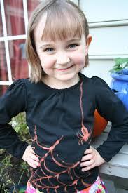 halloween toddler shirt pink and green mama bleach spider web halloween shirt tutorial