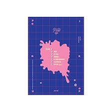 pink photo album apink kpopplus kpop online shop shopping store k pop