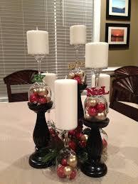 Christmas Centerpiece Craft Ideas - decorations diy hledat googlem decor pinterest diy