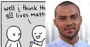 Jesse Williams Memes - jesse williams responds to alllivesmatter with this one brilliant