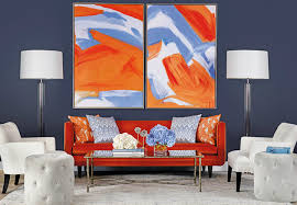 Orange Living Room Decor 70 Living Room Decorating Ideas For Every Taste Decoholic