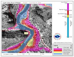 Zip Code Map Reno by National Weather Service Advanced Hydrologic Prediction Service