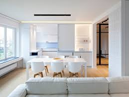 modern day kitchen a present day kitchen by obumex virtuves mēbeles pinterest