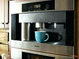 mr coffee under cabinet coffee maker mr coffee under cabinet coffee maker in cabinet coffee maker built