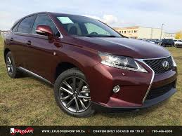 lexus nx review everyman new red 2015 lexus rx 350 awd f sport in depth review north