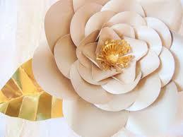 giant poppy paper flower diy templates diy flower backdrop paper