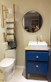 Hemnes Bathroom Vanity by My Customized Hemnes Small Bathroom Vanity Ikea Hackers Ikea