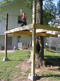 ideal tree house parts best house design