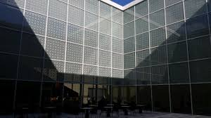 file interior courtyard of aga khan museum jpg wikimedia commons