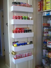 ideas kitchen closet shelving ideas