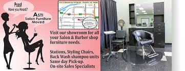 Styling Stations And Cabinets Styling Chairs Salon Furniture Cabinets Barber Chairs Shampoo Backwash