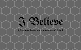 8 i believe in the holy christian church the communion of