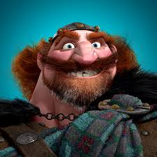 brave characters disney movies