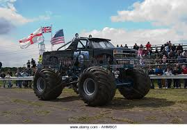monster truck grim reaper stock photos u0026 monster truck grim reaper