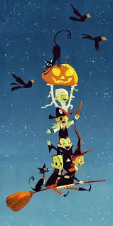 vintage halloween graphic 7588 best halloween inspiration images on pinterest halloween