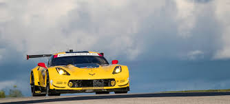race to win corvette corvette racing looks ahead to vir gm authority