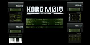 korg m01d nintendo 3ds download software games nintendo